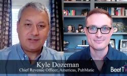 Privacy, Diversity Underpin Responsible Media Investment: PubMatic's Kyle Dozeman & Essence's Adam Gerber