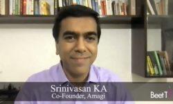 FAST Must Fight Ad Fatigue: Amagi's Srinivasan KA