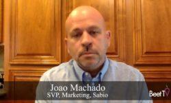 Reborn, QR Codes Are The Glue Between Mobile & TV: Sabio's Machado