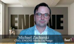 Move Fast & Chase The Future: EMX's Zacharski On A CTV-Driven Ad Ecosystem